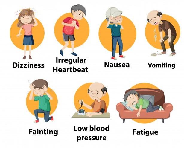 Dấu hiệu nhận biết sớm hẹp động mạch cảnh không nên bỏ qua