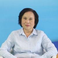 PGS.TS.BS Nguyễn Thị Vân Hồng