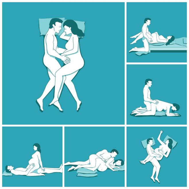 Quan hệ tình dục như thế nào là an toàn