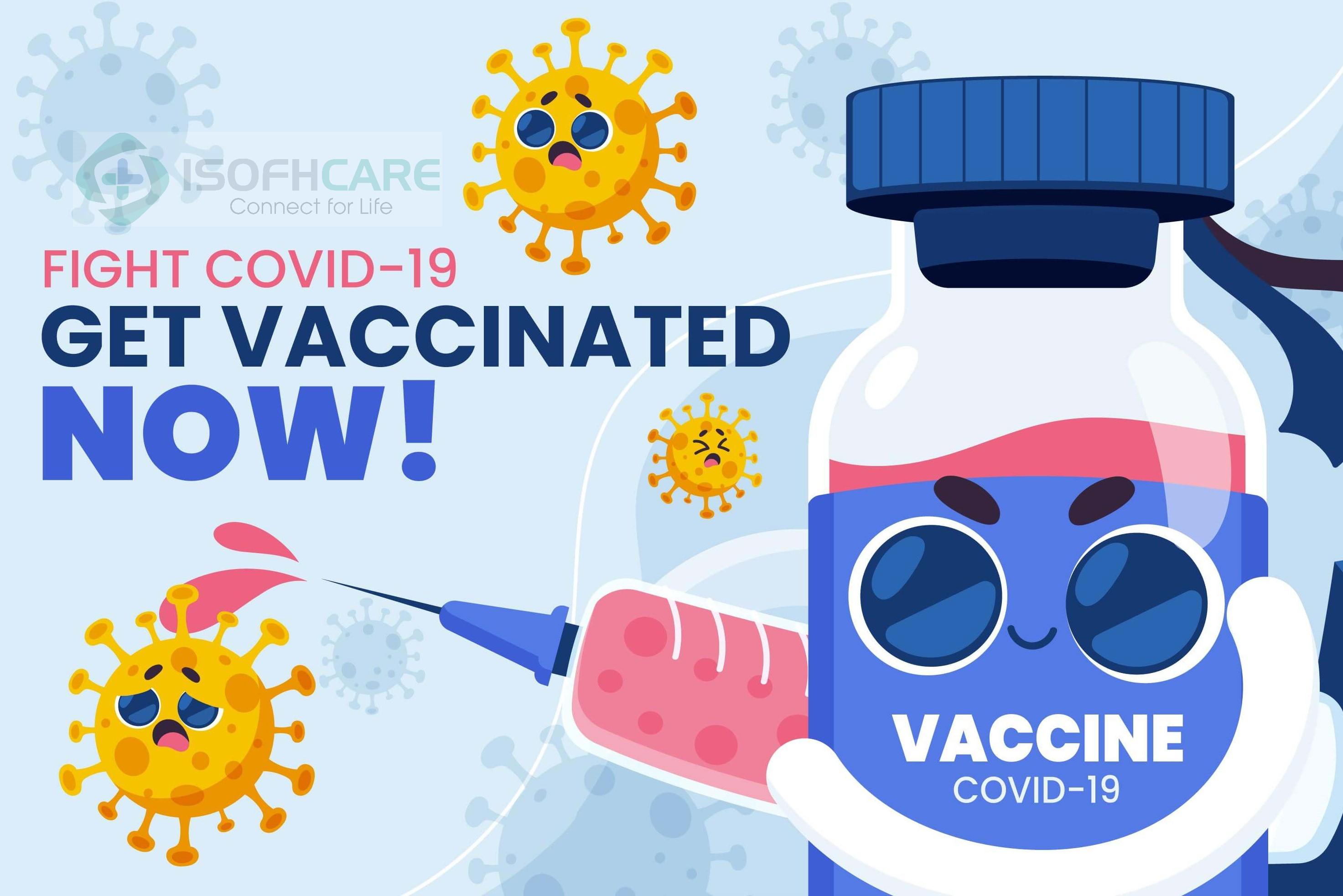 Tiêm vaccine Covid-19 được bảo vệ trong bao lâu?