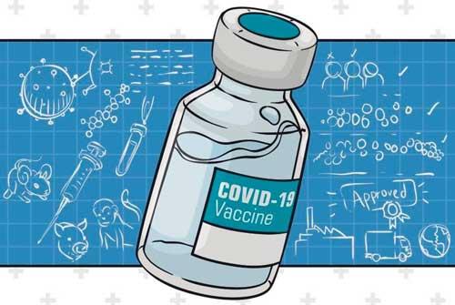 Hướng dẫn tự theo dõi sức khoẻ sau khi tiêm vaccine phòng Covid- 19