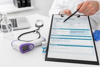 Những điều cần biết về Xét nghiệm PCR và test nhanh Covid-19